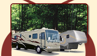 Campgrounds At Barnes Crossing Welcome